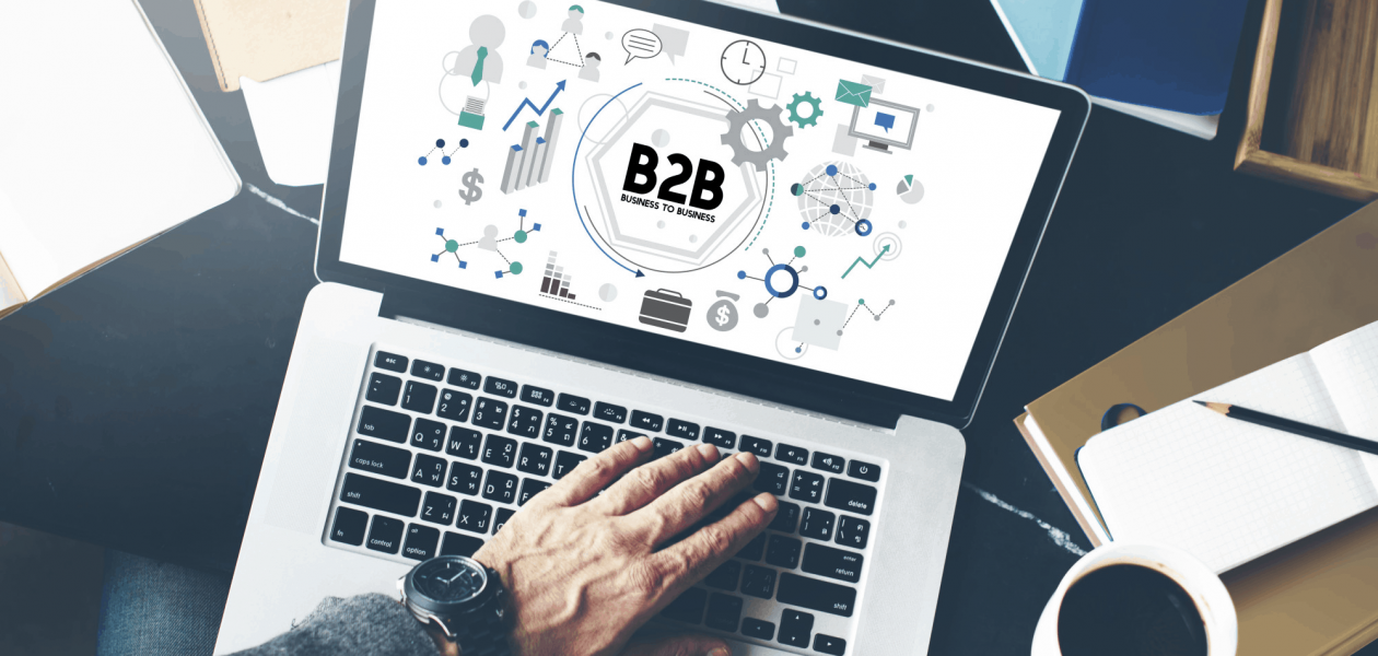What Does the Future Hold for B2B Online Marketing? 5 Defining Trends